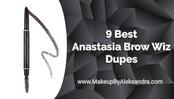 Anastasia-Brow-Wiz-Dupes