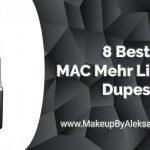 MAC-Mehr-Dupes