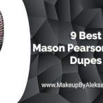 Mason-Pearson-Brush-Dupes